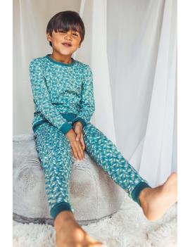 Quapi - Pyjama - Puck - Mint