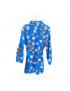 Mim-Pi - Kleid mit langen Ärmeln