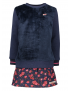 Moodstreet - Girls Dress Solid Top - Navy