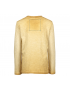 Moodstreet - Boys Solid T-Shirt Long Sleeve bic - Ochre