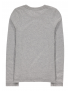 McGregor - T-shirt LS - Cody Nappy Grey