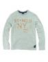 SevenOneSeven - T-shirt LS - Tibalt Navy