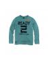SevenOneSeven - T-Shirt LS - Tibalt - Slate Grey