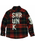 Scotch & Soda Shrunk - Hemd