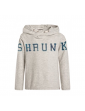 Scotch & Soda Shrunk - Sweater - Ecru Melange