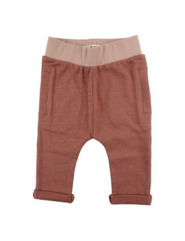 Small Rags - Fanny Pants - Cognac