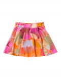 Oilily - Rok - Skate Sweat Skirt
