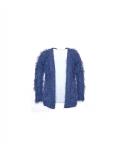 Iko - Vest - Gito Lolo Bleu
