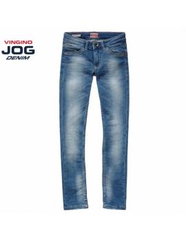 Vingino - Jeans - Skinny Lola Blue