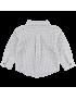 Small Rags - Felix Longsleeve Shirt - Grey Melange