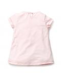 Cakewalk - Dress S/SL Saturina - Soft Rose