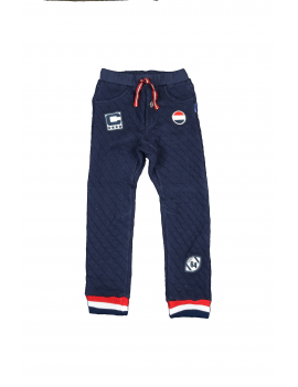 Claesen's - Broek - Boys Pants - Navy
