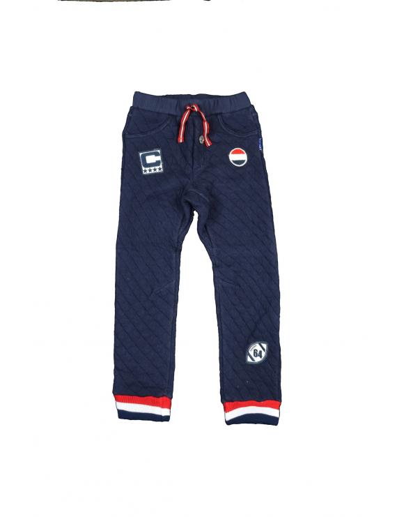 Claesen's - Pants - Boys Pants - Navy