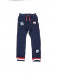 Claesen's - Pantalon - Boys Pants - Navy