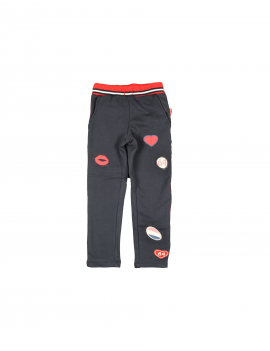 Claesen's - Girls Pants - Navy