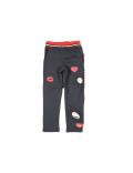 Claesen's - Girls Pants - Navy