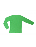 Blue Bay Kids - Longsleeve Amar - Fluo Green