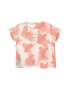 Liu Jo - T-Shirt - M/C Tropical
