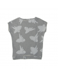 Liu Jo - Sweater - Felpa Tropical