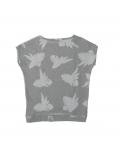 Liu Jo - Sweater - Felpa Tropical