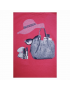 Liu Jo - T-Shirt - Maxi Cap & Bag