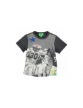 Funky XS - T-Shirt - GT AF Tee Antra
