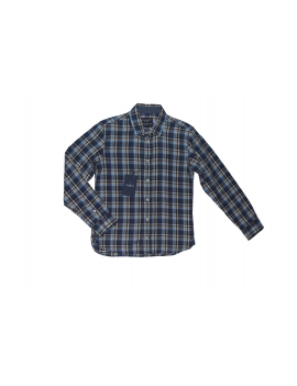 Hackett - Hemd - Artic Plaid