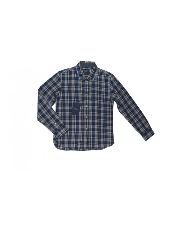 Hackett - Hemd Lange Mouw