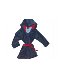 Zoizo - Badjas - Boys Fleece Navy