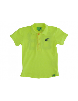 Funky XS - Polo - Mr Pique