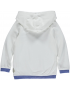 Scotch & Soda Shrunk - Sweater - Hooded Yam Dyed Sweat