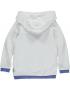 Scotch & Soda Shrunk - Sweater - Hooded Yam Dyed Sweat