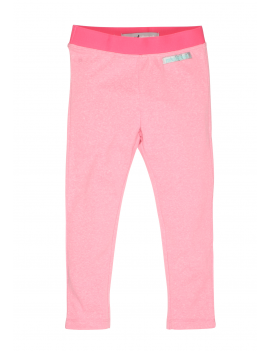 Moodstreet - Girls 7/8 length legging - Fresh Pink