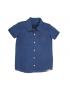 Moodstreet - Boys blouse chest pocket - Denim