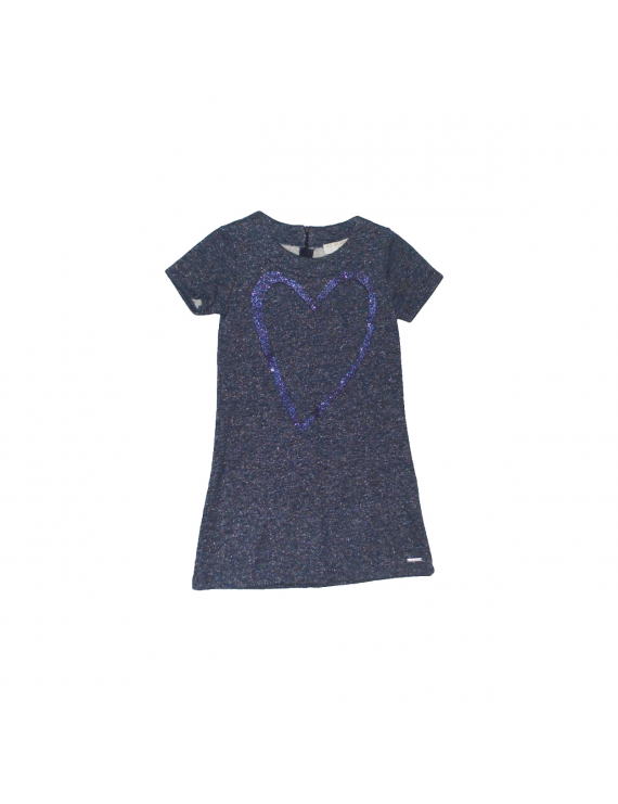Scapa Sports - Dress - Luna Hart - Navy