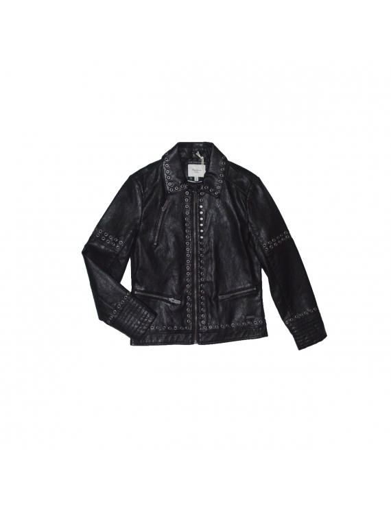 Pepe Jeans - Jas - Jania Jr - Leather Look