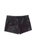 Jacky Girls - Short/Hot pants - Leder look