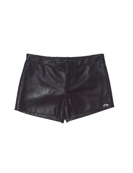 Jacky Girls - Short/Hot pants - Leder look