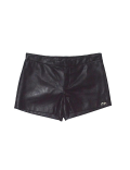 Jacky Girls - Short/Hot pants - Leather look