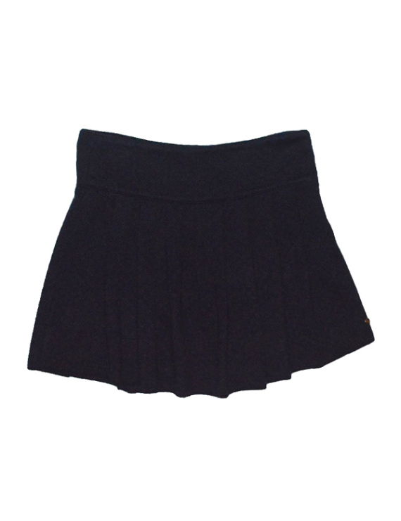 River Woods - Skirt - Dark Navy Blue