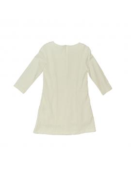 Scapa Sports - Jurk - Dress Allys - Off White