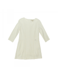 Scapa Sports - Jurk - Dress Allys Off White