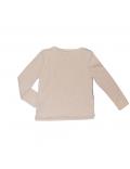 Pauline B - Sweater - Vandijk Pink/Gold