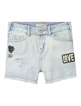 Scotch & Soda R'Belle - Short - Rigid Lucky