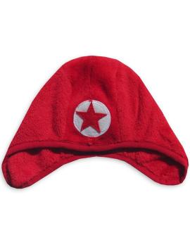 Kik Kid - Mütze - Speedy Fur - Rot