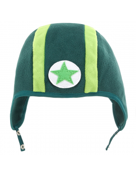 Kik Kid - Cap - Speedy - Green