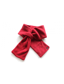 Strass Kids - Scarf - Red