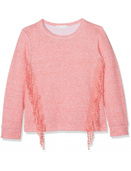 Pauline B - Sweater - Soprano Geranium