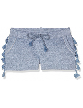 Pauline B - Short - Soliste Denim
