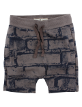 Small Rags - Eddy Shorts - Grey Castle